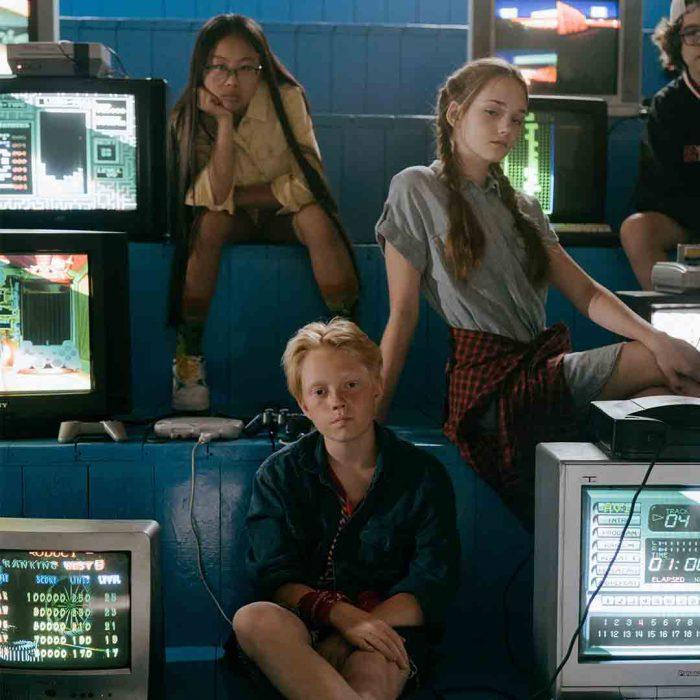 1990, 90lar, TV, eski, kuşak, kuşak çatışması, kuşaklar, çocuklar, teknoloji