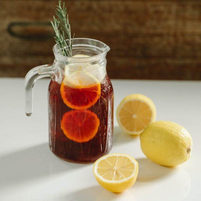 limon, detoks, içecek, smoothie, biberiye, rozmarin, yeşillik, baharat, fitoterapi (5)