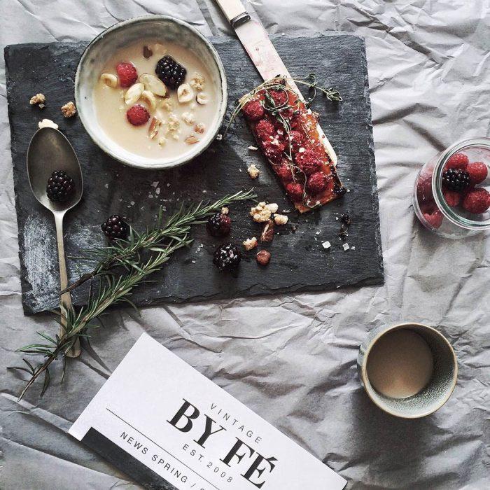 kahvaltı, yemek fotoğrafçılığı, öğün, menü, yazı, sunum, biberiye, rozmarin, yeşillik, baharat, fitoterapi