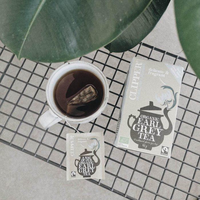 bitki çayı, siyah çay, yellow label tea