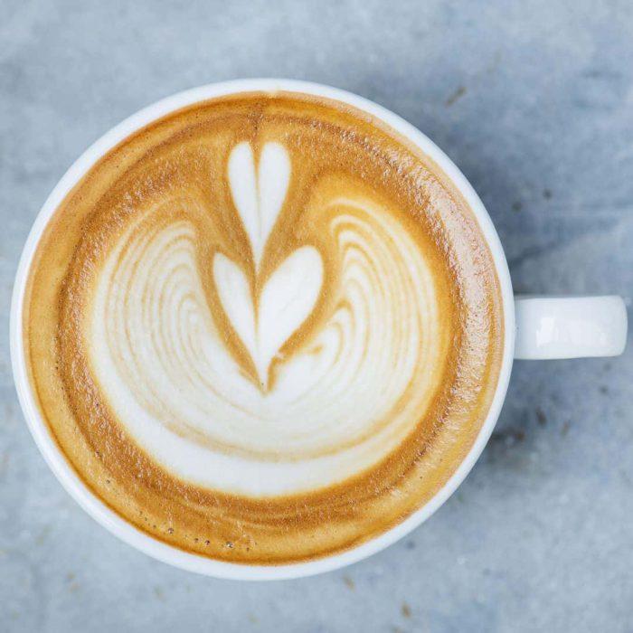 cafe latte, kahve, köğüklü kahve, sütlü kahve