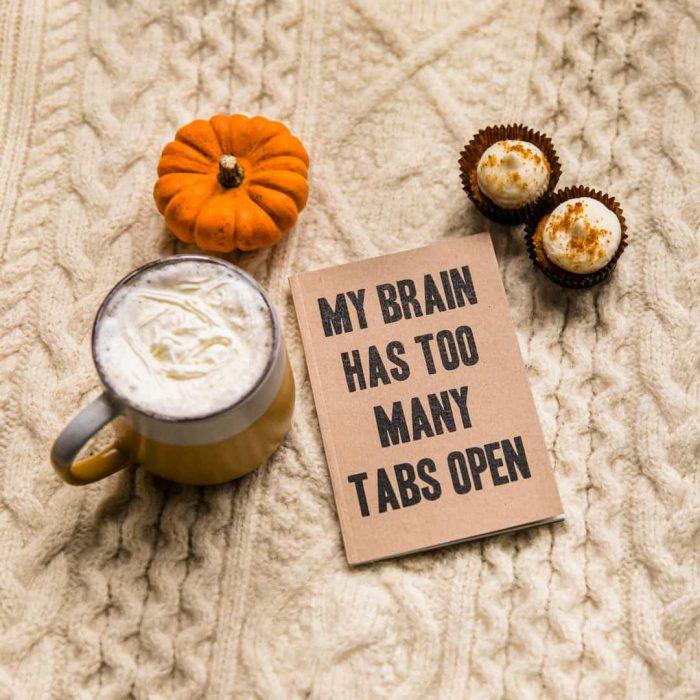 çikolata, şeker, tatlı, kaçamak, kabak, yazı, kitap, zihin karışıklığı, yorgunluk, unutkanlık