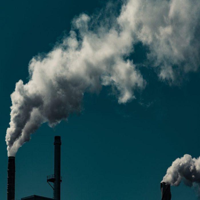 duman, baca, küresel ısınma, çevre katliamı, fabrika, endüstri