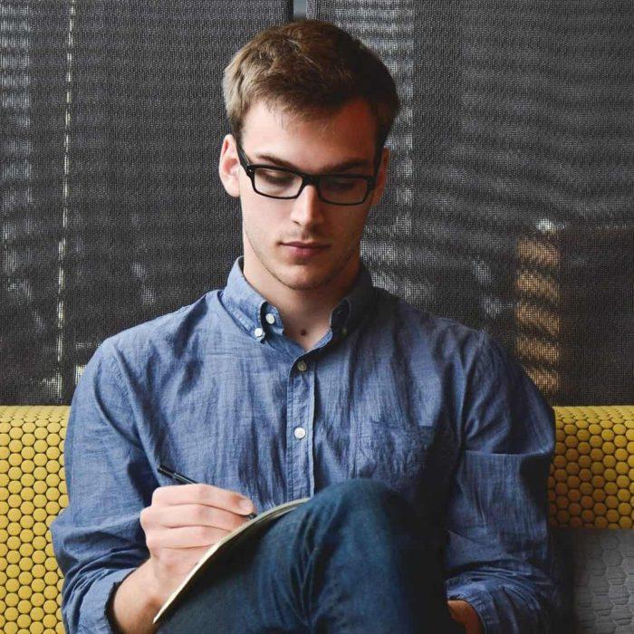 düşünme, planlama, değerlendirme, gözlem, not, izleme, anı, hesap, erkek