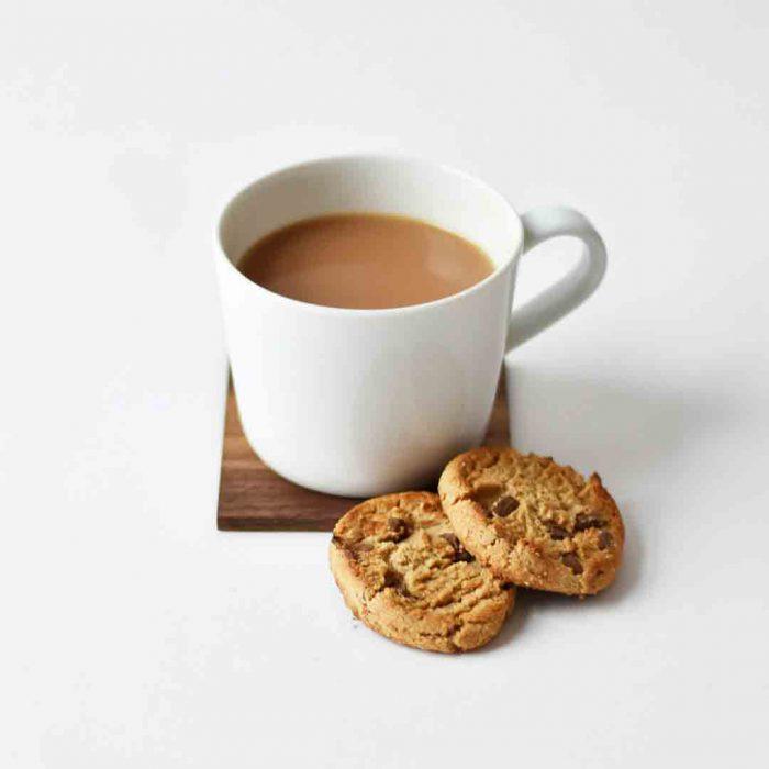 kahve, içecek, kurabiye, sıcak, mola