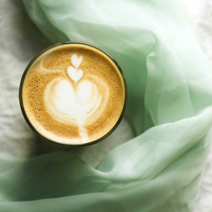 kahve, sütlü kahve, soyalı kahve
