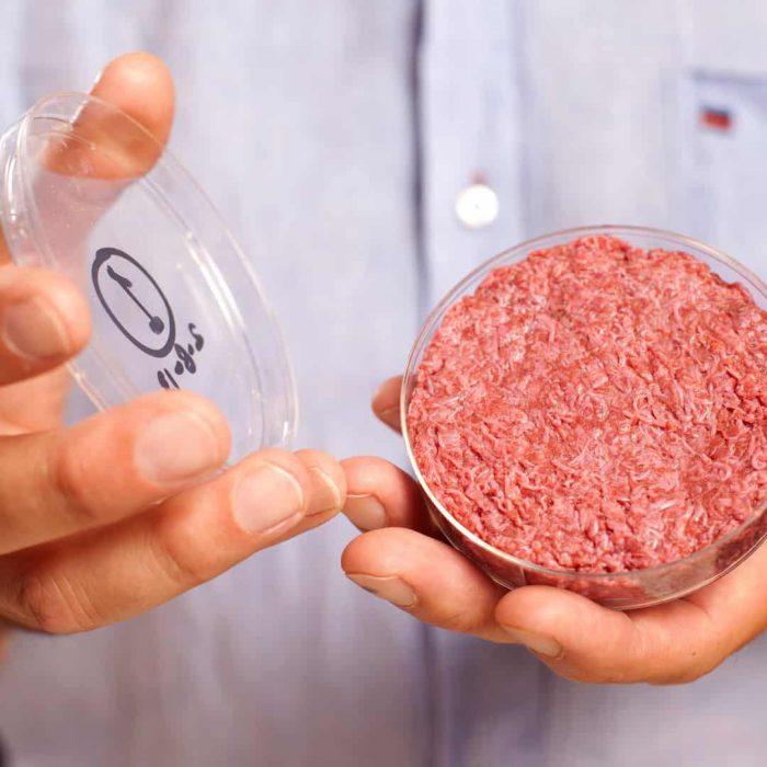 kültüre et, kültür eti, hücre bazlı et, protein alternatifi, laboratuvar eti