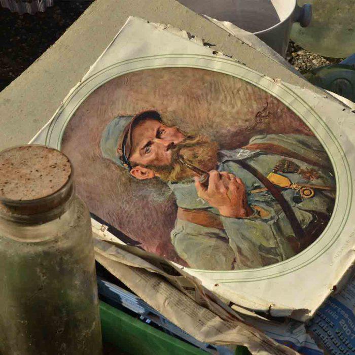 kuşak, kuşak çatışması, sessiz kuşak, savaş, dünya savaşı, 1925,asker, fotoğraf