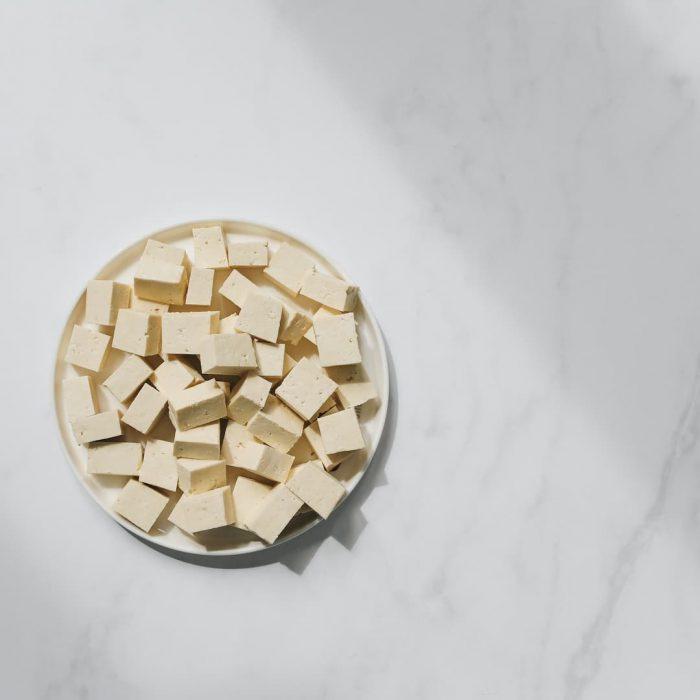 soya peyniri, tofu