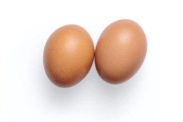 yumurta, 2, iki, sarı yumurta, tavuk yumurtası