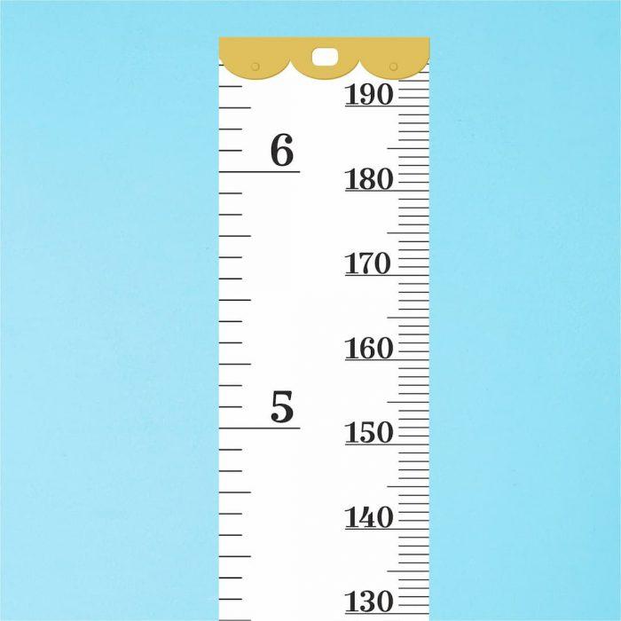 boy uzunluğu ölçümü, metre, mezura, measurement, mezür, stadiometre