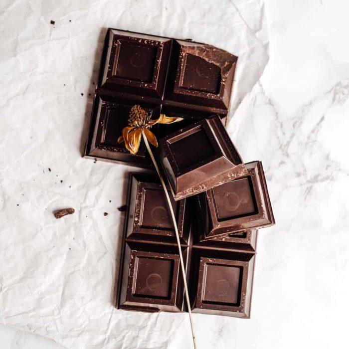 çikolata, bitter çikolata, dark chocolate, siyah, tatlı, şeker, beyaz