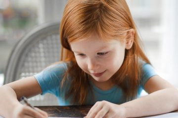 zeka, test, zeka testi, kız, çocuk, resim, ödev, ders.jpg