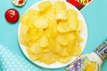 cips, patates cipsi, blueberry, sunum, atıştırmalık, uno, eğlence, yılbaşı