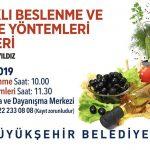 Eskişehir Diyetisyen Şenol Yıldız Beslenme Eğitimleri 2019 (2)