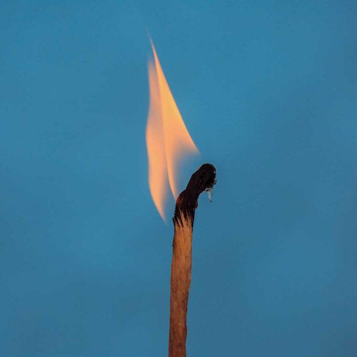 kibrit, match, enerji, ateş, mavi, kibrit çöpü, alev, yanma, odun, kilokalori