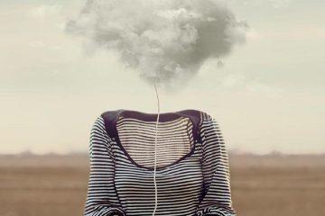 sisli beyin, beyin sisi, brain fog, foggy brain, hafıza