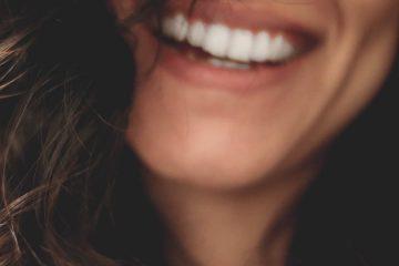beyaz dişler, gülme, gülümseme, mutlu, kadın