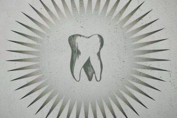 diş, çizim, insan dişi