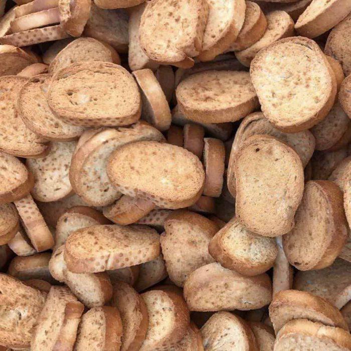peksimet, kuru ekmek, kızarmış ekmek