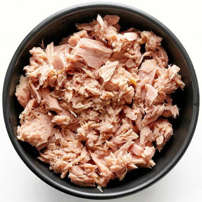 ton balığı konservesi, tuna