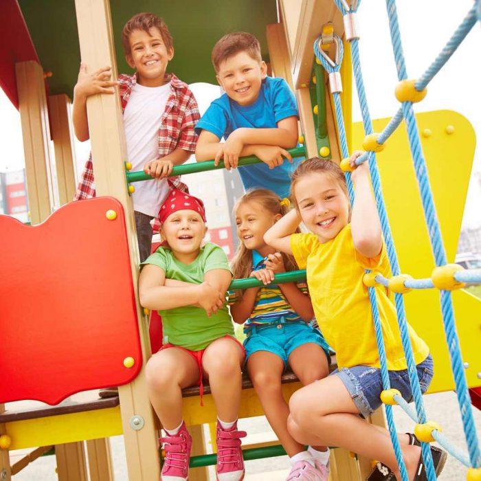 çocuklar, arkadaşlar, oyun, oyun parkı, çocuk oyunları, renkler, eğlence, park