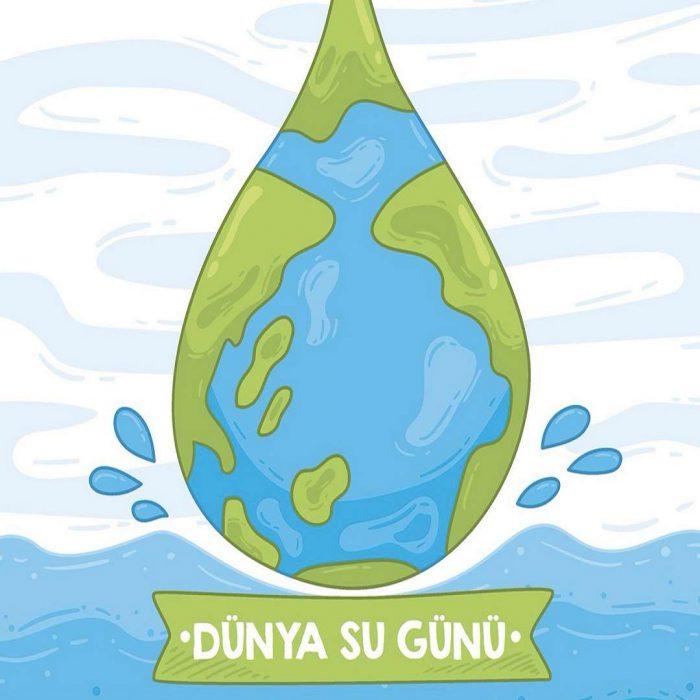 dünya su günü, evrensel içme suyu günü, birleşmiş milletler su politikası