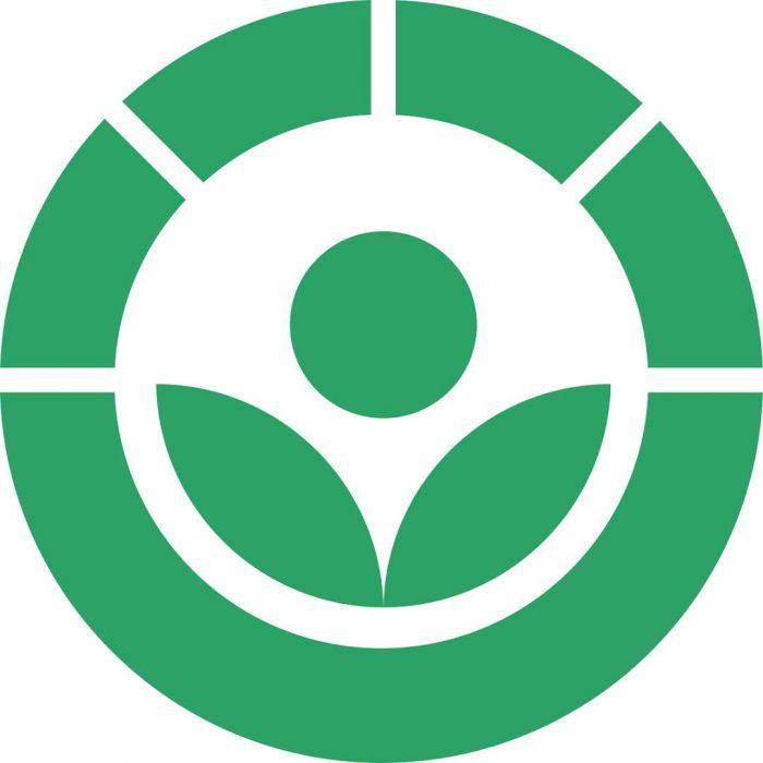 Radura sembolu, radura işareti, yeşil halka içinde yuvarlak sembolünün anlamı ne, ışınlama, radyasyon