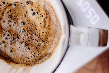 V60, kahve demleme yöntemleri, kahve demleyici