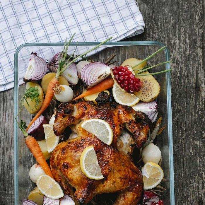 borcam, borosilikat cam, pişirme, fırın, ana yemek, tavuk, hindi, sebze yemeği